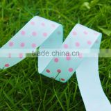 Mafolen Wholesale Grosgrain Ribbon Printed, 3 Inch Grosgrain Ribbon, Custom Ribbon Grosgrain