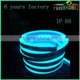 Sunbit Christmas Holiday 220V High bright led neon flex with CE ROHS luminous party decorations