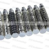 Beautiful design cylapex ego-k battery K1-K8 e cigarette battery available with best price