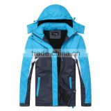 name brand colorful ski jacket women