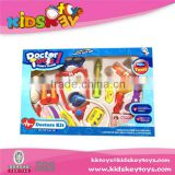 Hight quanlity preschool educational toys, Children Pretend Play Toys, doctor toy for kids
