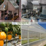 EC, temperature sensor, pH meter and controllers for hydroponics and agriculture farming