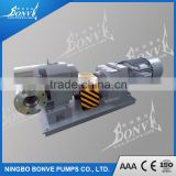 CE approved antifoaming agent transfer pumps