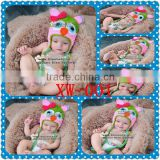 top-rated winter earflap infant toddler animal owl baby crochet hat acrylic beanie minions