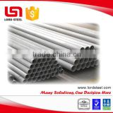 Incoloy 825 UNS N08825 corrosion resistant tube / pipe