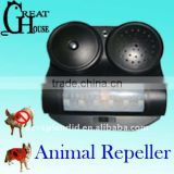 Ultrasonic Animal Chaser GH-191