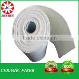 CE approved 200kg/m3 2mm thickness ceramic fibre paper