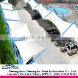 Newest top quality tent carpas car tent for parking