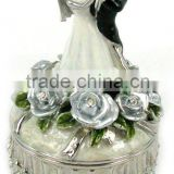 wholesale wedding gifts jewelry box,valentines gifts jewellery,good quality and various design