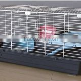 Plastic Home Sweet Home Small Pet Cage, Rabbit cage 464                                                                         Quality Choice
