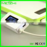 2014 Top Selling USB manual for power bank battery charger tester test voltage current capacity for moblie phone