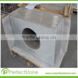 Wholesale China Granite Kitchen Counter Top Bathroon Vanity Top Island Slab Hot Sell In American