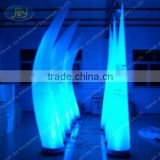 cone light for gate pillar,pillar lighting wedding,pillar lighting wedding for hot sale