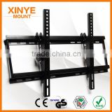 Tilt ~15 to +15 Degree wall mount LED/LCD TV bracket for 40-70 inch screen