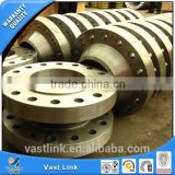 Good quality ansi standard 1/2&quot -64&quot 150-2500lbs stainless steel flange with low price