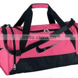 latest hot trend design shoulder polyester travel bag children travel trolley luggage bag