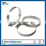 bolt v band tubing muffler Hose Clamp wholesale