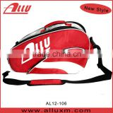 2013 Hot Sell OEM Padel Racket Bag