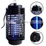 Electric Photocatalyst Mosquito Killer Lamp LED Flying Bug Traps Light / Pest Control Photocatalyst Mosquito Killer