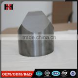 OEM&ODM high presision and cheap zhuzhou tungsten carbide insert cutting tools for mining endmills scrap tricone bits