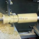 My alibaba wholesale cheap wood lathe,baseball bat cnc wood lathe