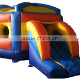 Pentagon Inflatable jumpers for toddlers, Cheap outdoor chrostmas inflatables air jumper for kids