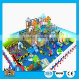 indoor playground amusement park entertainment jumping bouncy inflatable kids naughty castle