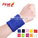 wholesale China colorful cotton wrist brace