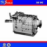 ZF manual transmission gearbox, China hotsale S6-90