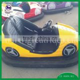 beautiful led lighting child car toys new design amusement bumper cars
