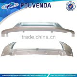 2012+ Front and rear bumper guards skid plate for Honda CRV American Version 4x4 auto accessories Pouvenda manufacturer