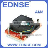 EDNSE cpu cooler cpu radiator AM3 cpu fan / amd am3 am2 k8 cpu cooler for intel