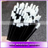 Disposable Lip Gloss Wands Plastic handle Lipgloss Applicator Lip wand wholesale with cheap price