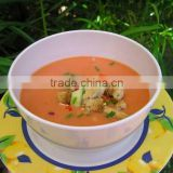 "Spanish Cold Soup ""Gazpacho"""