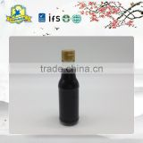 competitive price brand healthy dark soy sauce