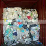 Mixed LDPE scrap post consumer