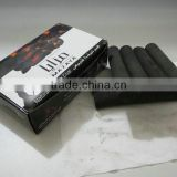 Smokeless Bamboo Finger Charcoal for Shisha Smoking