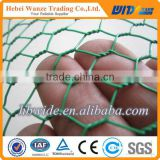High quality hexagonal wire netting / hexagonal wire mesh for chicken fencing