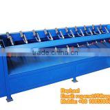 China manufacturer multi- spindle flat yarn winding machine for balls: Multi-heads Ball Winder/Multi-heads Ball Winding Machine