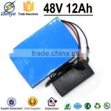 Wholesale OEM li-ion battery pack nimh battery pack for Electric Vehicle with BMS Charger