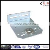 Bearing Bracket for Garage Door with ISO 9001 - Factory Sale Directly
