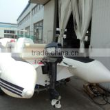 hot sales pvc Hypalon inflatable boat