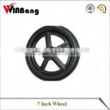 7 Inch Starshape Wheel