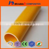 8mm fiberglass tube for golf bag High Strength Rich Color UV Resistant 8mm fiberglass tube for golf bag with low price