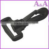 wholesale large pulling force 1 inch plastic tri-glide buckle