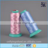 Wholesale 100% nylon industrial filament sewing thread for swimwear