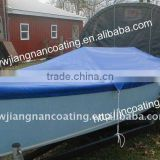 Waterproof Polyester inflatable boat fender cover material