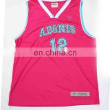 cheap custom basketball jersey,v neck basketball jersey,women sunshine basketball jersey