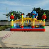 amusement park,inflatable fun land,inflatables fn002