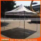 custom outdoor pop up canopy